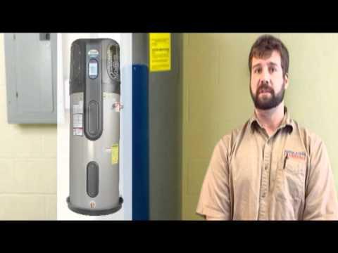 Water Heaters Jacksonville FL