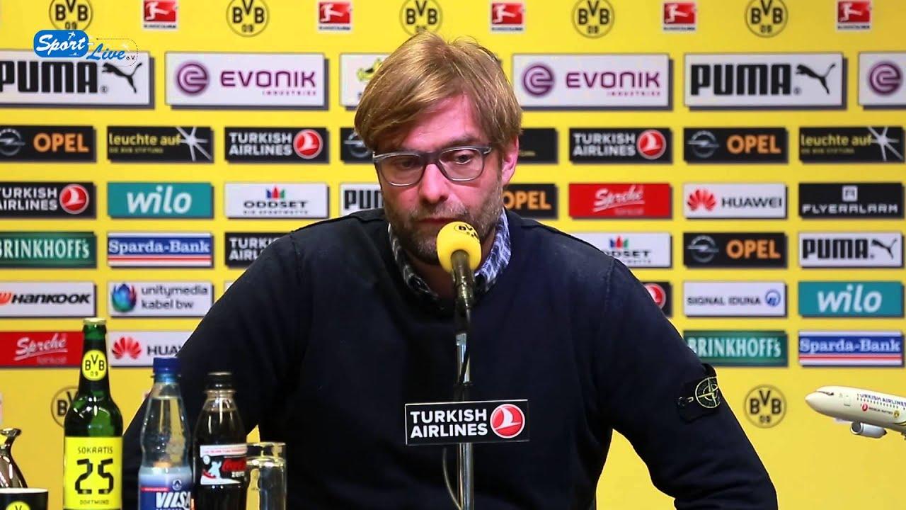 Jürgen Klopp zur Rolle von Matthias Sammer beim FC Bayern München
