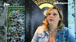 AVRO Gouden RadioRing: Roosmarijn