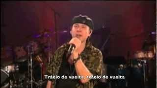 Love of my Life - Scorpions - Subtitulada