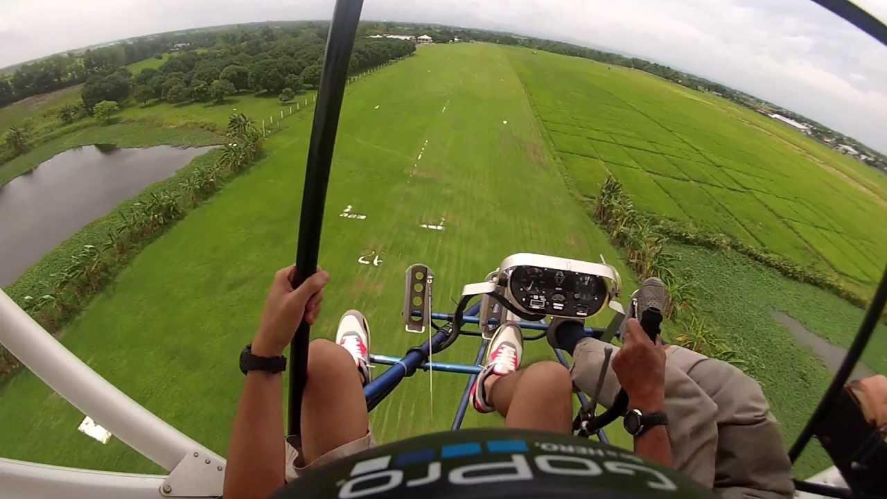 Calgary Recreational Ultralight Flying Club Crufc Aircraft