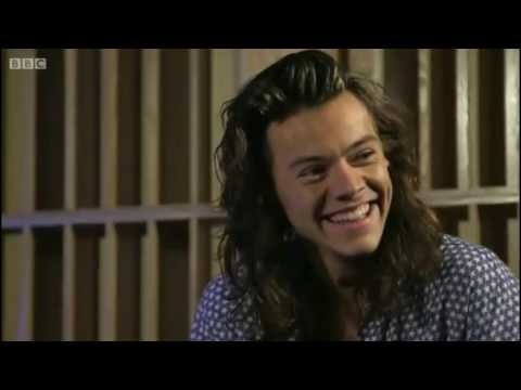 Harry Styles Being Himself (funny Moments)