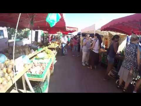 A must visit. Reunion island 2016