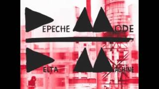 Depeche Mode Welcome To My World 2013 New Music United