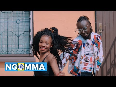 JEGEDE FT RANKADDAH & VDJ JONES - PARE PARE [ OFFICIAL VIDEO] SKIZA 8541582