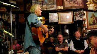 "VERLON THOMPSON AT THE COOK SHACK - ""Come From The Heart"""
