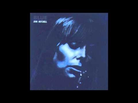 Joni Mitchell - All I Want