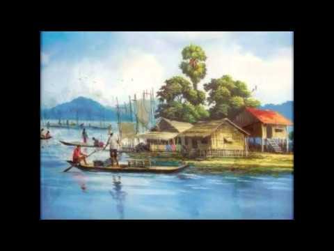 natural romantic | natural romantic countryside in Cambodia