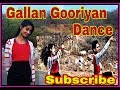 GALLA GORIYAN  - AAJA SONIYE Dance cover Song | Kanika Kapoor, Mika Singh | Baa Baaa Black Sheep|Aad