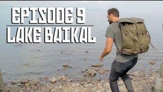 Lake Baikal | Trans-Siberian Railway (EP.9)