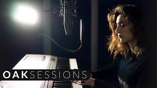 LINA - Big In Japan (Alphaville cover) | Oak Sessions