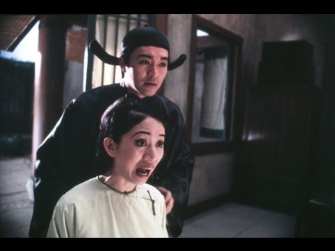 Justice, My Foot! 審死官 (1992) by Shaw Brothers - Act 01 Dog Vs Man