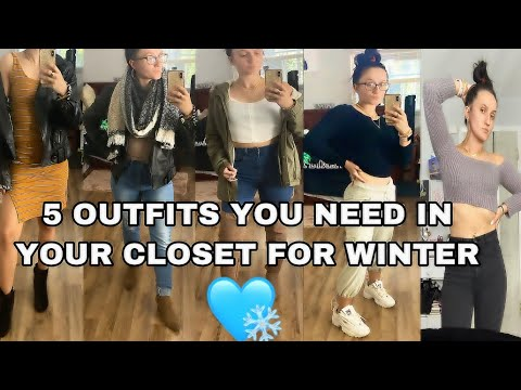 [VIDEO] - FALL/WINTER LOOKBOOK 2019 + Fashion Nova + Forever 21 & MORE!!! 1