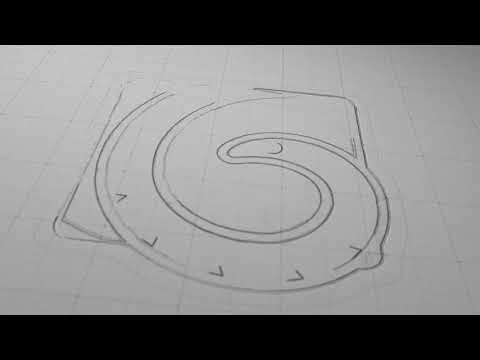 After effects template blueprint architect logo 2 youtube after effects template blueprint architect logo 2 malvernweather Gallery