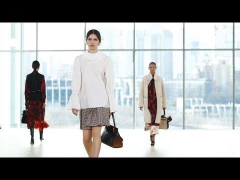 Tory Burch | Fall Winter 2019/2020 Full Fashion Show | Exclusive