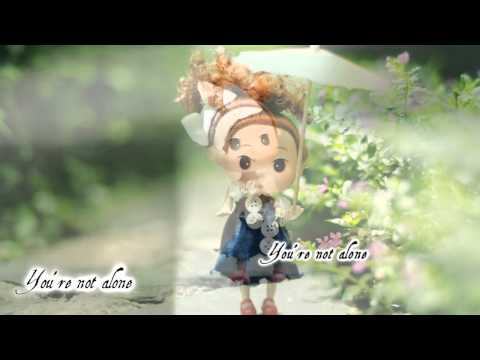 You're not alone - Shayne Ward (video clip :D)