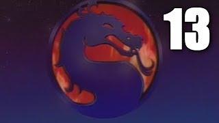 Huntube Poop | Mortal Kombat : A Birodalom Védelmezői 13. rész