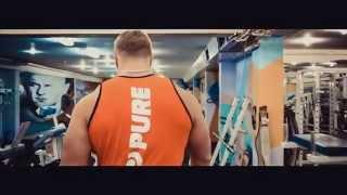 Дмитрий Лаппалайнен! Мотивация! Бодибилдинг! Часть 3!