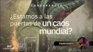 Conférence - Aux portes d'un Chaos Mondial (Session 03)