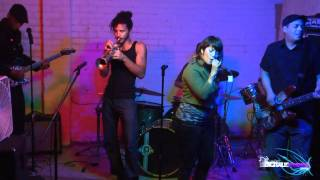 The Storytellers live @ Digitalis Studios 7-16-11 Song 5