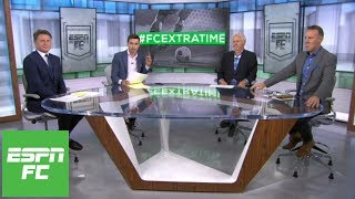 ESPN FC Crew answers questions about Morata, Premier League | ESPN FC