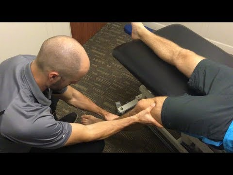 Sports Chiropractic Soft Tissue Treatments