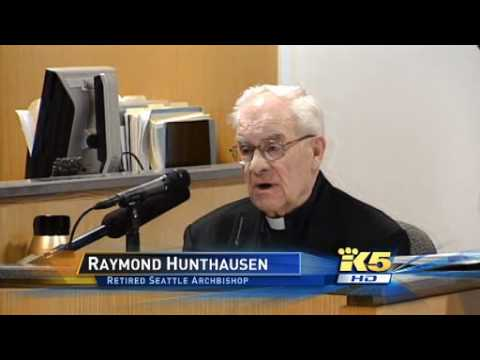 Settlement in Seattle priest abuse case