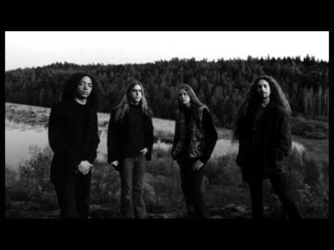 Opeth - Black Rose Immortal (1993 Demo)