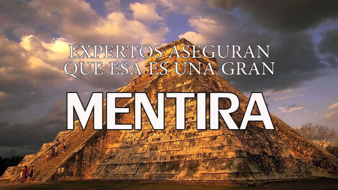 Fin del Mundo, Apocalipsis 2012, 7 profecias mayas - YouTube