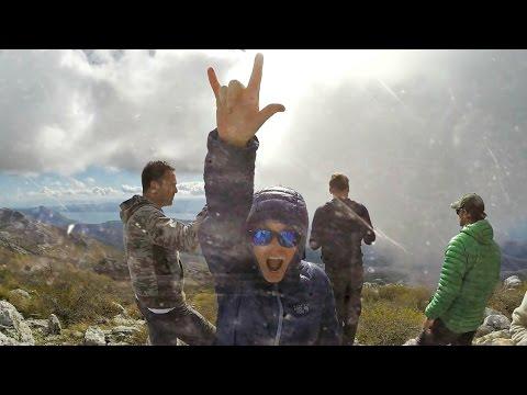 Ep. 84: Expedition Mosor! Best Hiking in Croatia. Split, Croatia Travel Guide