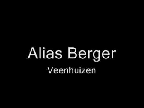 Alias Berger Veenhuizen