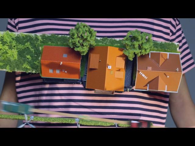 Moncler | Unexpected Tale