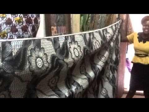 The Fabrics of Tanzania