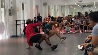 UDO Hip Hop Syllabus For Kids