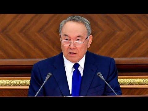 Назарбаев: Каждый случай