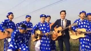 Ông Bà Anh - Lê Thiện Hiếu | Guitar Cover By Le Cong Trung Hieu