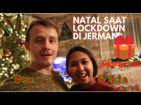 TRADISI NATAL DI JERMAN BARENG KELUARGA SUAMI BULE (Part 1)