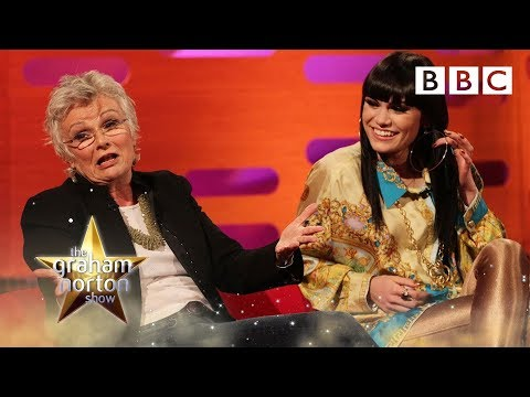 Julie Walters gets fed up with Graham  The Graham Norton   Series 11 Episode 4  BBC One