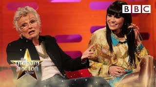 Julie Walters gets fed up with Graham - The Graham Norton Show - Series 11 Episode 4 - BBC One