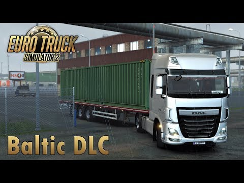 Download Ets2 Beyond The Baltic Sea Estonia To Finland Part