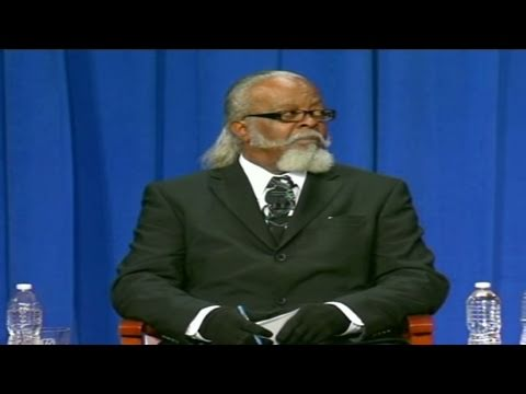 "CNN:  Jimmy McMillan, the ""Rent is too damn high"" candidate among others"