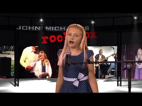 John Michael's Rockbox 028- Barbara Ann Wagner