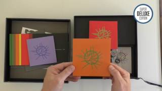 Depeche Mode / Sounds of the Universe box set / unboxing video