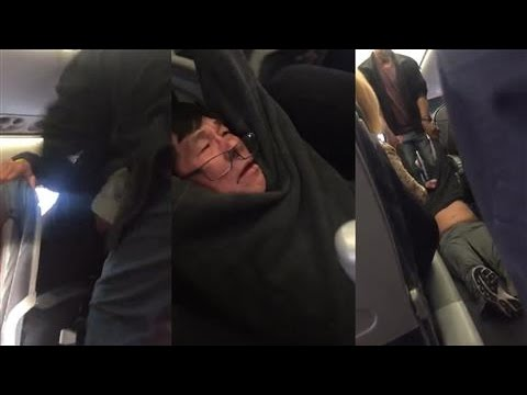 The Outrage Over United Airlines Explained