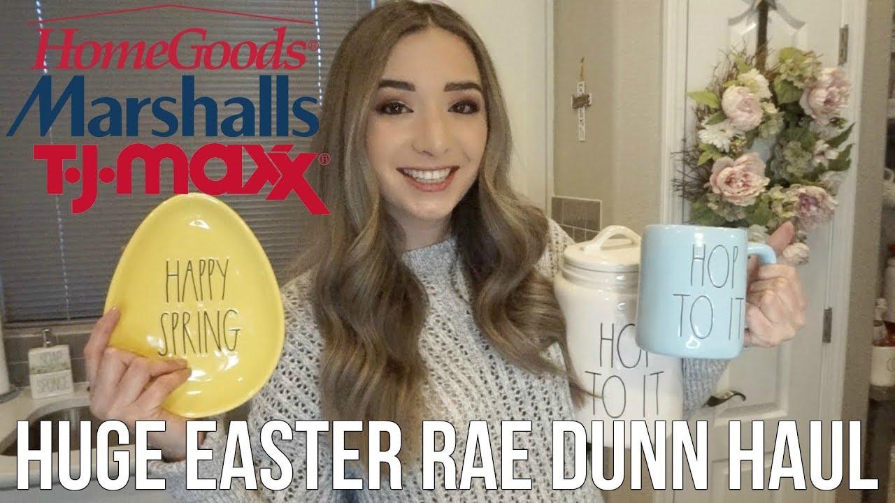 HTF! New Release 2019 RAE DUNN Large Letter SOAP Dispenser
