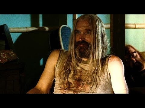 Show and Tell with Bill Moseley cameo by Kane Hodder