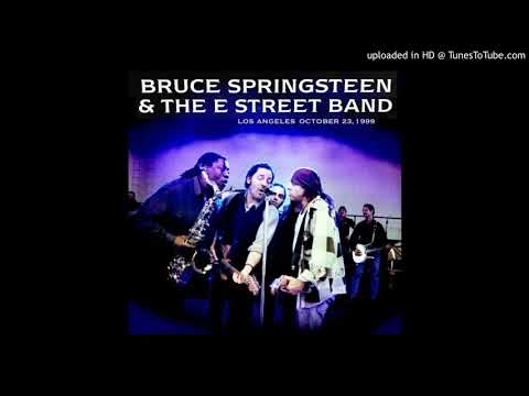 Incident_on_57th_Street--Bruce Springsteen(LA,1999) Mp3