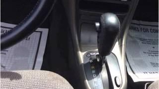 1999 Hyundai Tiburon Used Cars Effingham IL