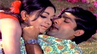 Itne Din Tum Kahan Rahe - Kishore Kumar, Asha Bhosle, Haar Jeet Song