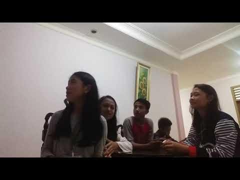 Bernyanyi bersama Kab.Seluma (si behel)
